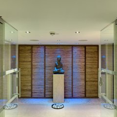 Leonardo Royal Hotel London St Paul's фитнесс-зал фото 3