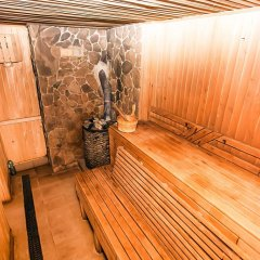 Jam Hotel Rakovets 3* Коттедж с различными типами кроватей фото 3