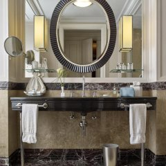 Four Seasons Hotel Gresham Palace Budapest 5* Стандартный номер с различными типами кроватей фото 7