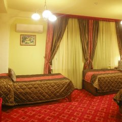 Гостиница Киликия комната для гостей фото 4