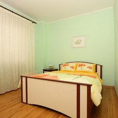 Апартаменты Альт Апартаменты (40 лет Победы 29-Б) Студия с разными типами кроватей фото 37