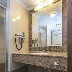 Отель Merchant's Crown Suites and Spa 5* Полулюкс с различными типами кроватей фото 4