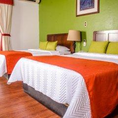 Tilajari Hotel Resort & Conference Center комната для гостей