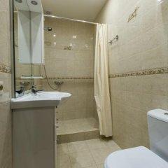 Гостиница Погости.ру на Коломенской Стандартный номер разные типы кроватей фото 12