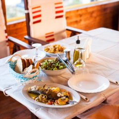 Отель Durazzo Resort & Spa питание фото 2