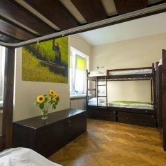 Отель Hostel Helvetia Польша, Варшава - 1 отзыв об отеле, цены и фото номеров - забронировать отель Hostel Helvetia онлайн в номере фото 2