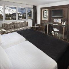 Отель Melia Sol Y Nieve в номере