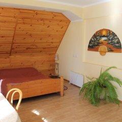 Гостевой дом У Озера Полулюкс с разными типами кроватей фото 3