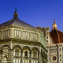 Отель Piazza Signoria Suite Флоренция фото 9