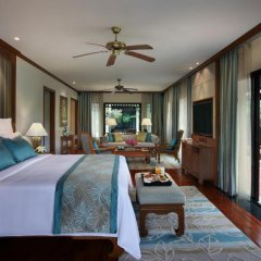 Отель JW Marriott Phuket Resort & Spa 5* Люкс фото 4