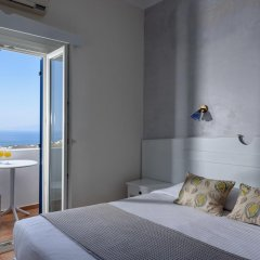 Anemomilos Hotel 2* Стандартный номер с различными типами кроватей фото 3