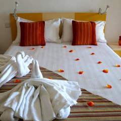 Отель West Coast View 3* Студия с различными типами кроватей фото 13