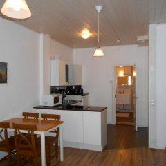 Апартаменты City Apartment Ювяскюля в номере фото 2