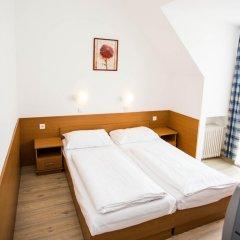 Hotel Geblergasse 3* Стандартный номер с двуспальной кроватью фото 2