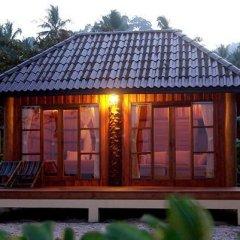 Отель Thiwson Beach Resort 3* Номер Делюкс с различными типами кроватей фото 16