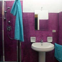 Отель Il Tuo Posto Strategico Италия, Турин - отзывы, цены и фото номеров - забронировать отель Il Tuo Posto Strategico онлайн ванная