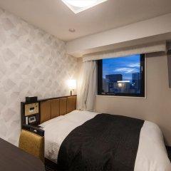 Apa Hotel Iidabashi-Ekimae 3* Стандартный номер с различными типами кроватей фото 2
