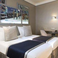 Отель Palym 3* Стандартный номер с 2 отдельными кроватями