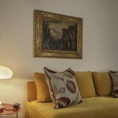 Отель Design Apartments Florence- Florence City Center Италия, Флоренция - отзывы, цены и фото номеров - забронировать отель Design Apartments Florence- Florence City Center онлайн интерьер отеля