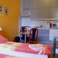 Апартаменты Apartments Oasis CITY Прага в номере