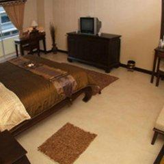 Отель R-Con Residence 2* Стандартный номер с разными типами кроватей фото 5