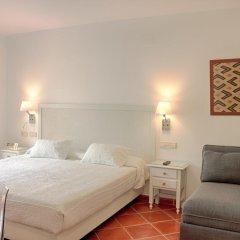 Hotel Malaga Picasso комната для гостей фото 4
