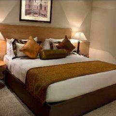 Radisson Blu Marina Hotel Connaught Place 4* Улучшенный номер с различными типами кроватей фото 3