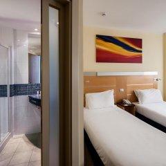 Hotel Siracusa 4* Стандартный номер фото 4