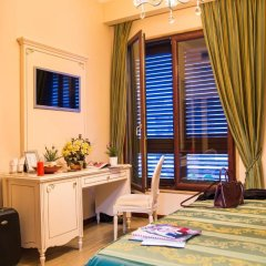 Отель Vila Alba 4* Стандартный номер фото 5