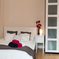 Отель Warsawrent Marszalkowska Studios Студия с различными типами кроватей фото 4