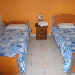 Hostel Bedsntravel Стандартный номер с 2 отдельными кроватями