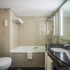 Отель Vila Gale Cascais 4* Стандартный номер с различными типами кроватей фото 3