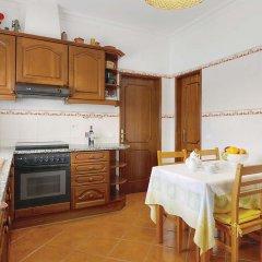 Отель Vivenda Dois Pinheiros в номере