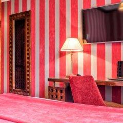 Отель Villa Pantheon 4* Номер Бизнес с различными типами кроватей фото 3