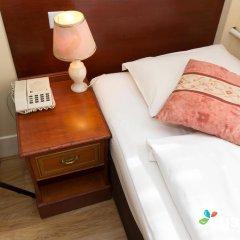 Dolphin Hotel 3* Стандартный номер с двуспальной кроватью фото 22