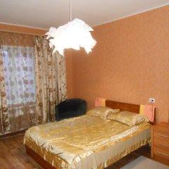 Hostel Skazka In Tolmachevo Стандартный номер с разными типами кроватей фото 11