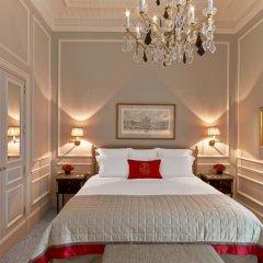 Hotel Plaza Athenee 5* Улучшенный люкс фото 2