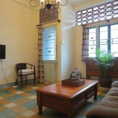 Отель Charming Apt Heart Of Saigon Cbd комната для гостей фото 2