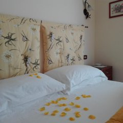 Отель Casa Fiorita Bed & Breakfast 3* Стандартный номер фото 3