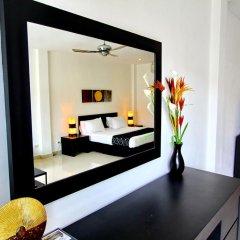 Отель East Suites Стандартный номер с различными типами кроватей фото 9