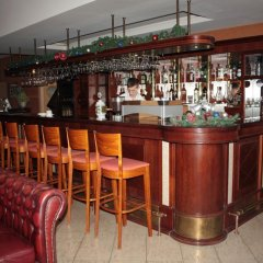 Отель Conti Литва, Вильнюс - - забронировать отель Conti, цены и фото номеров гостиничный бар