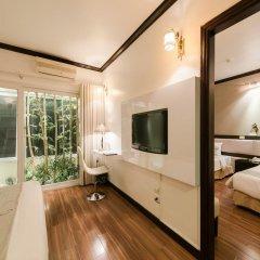 Annam Legend Hotel 3* Стандартный семейный номер с двуспальной кроватью