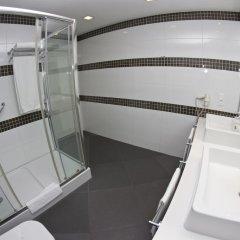 TAV Airport Hotel Istanbul 3* Улучшенный номер с разными типами кроватей фото 4