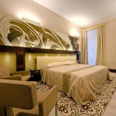 Отель Risorgimento Resort - Vestas Hotels & Resorts Лечче спа
