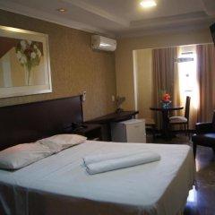 Candango Aero Hotel 3* Стандартный номер с двуспальной кроватью