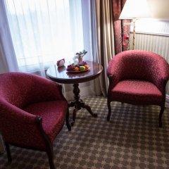 Гостиница Чехов удобства в номере фото 2