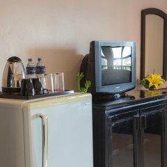 Отель Golden Tulip Essential Pattaya 4* Улучшенный номер с различными типами кроватей фото 41