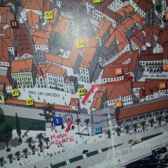 Отель Palata Bizanti Черногория, Котор - отзывы, цены и фото номеров - забронировать отель Palata Bizanti онлайн городской автобус
