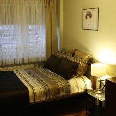 Отель Widok 24 Wawa Польша, Варшава - отзывы, цены и фото номеров - забронировать отель Widok 24 Wawa онлайн комната для гостей фото 5