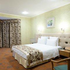 Гостиница Березка 4* Номер Эконом с различными типами кроватей фото 4